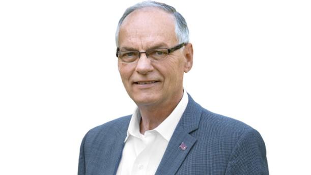 Randy Pettapiece of the Progressive Conservatives is the MPP-elect for Perth-Wellington. (Perth-Wellington PCs)