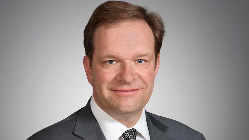 Ted Arnott of the Progressive Conservatives is the MPP-elect for Wellington-Halton Hills. (Wellington Halton-Hills PCs)