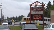 Ardrossan Junior Senior High School