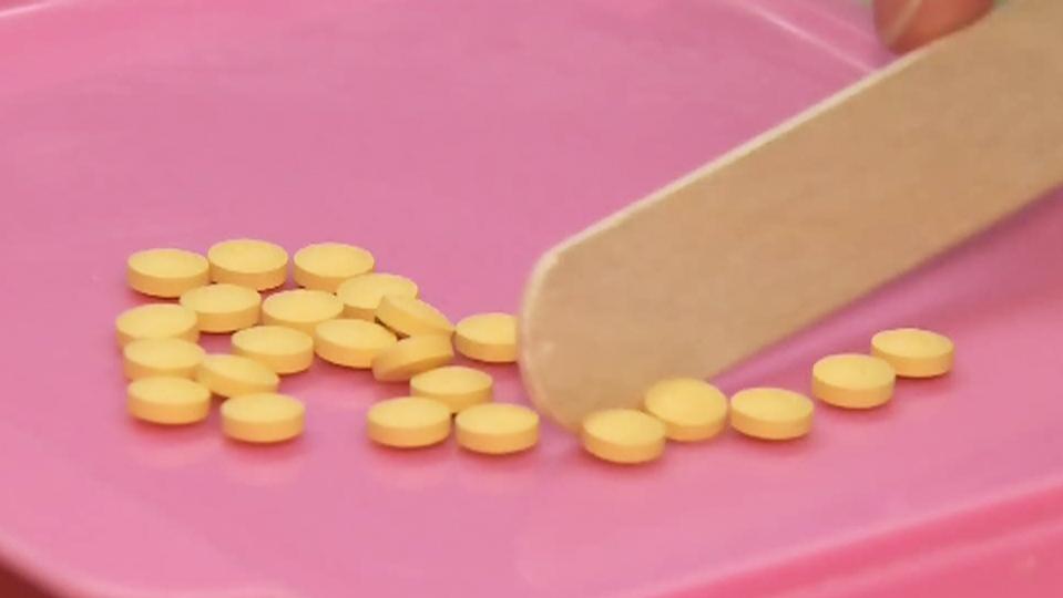 CHUM studies impact of opioid crisis