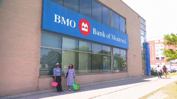 Data from bank breach appears online   CTV News