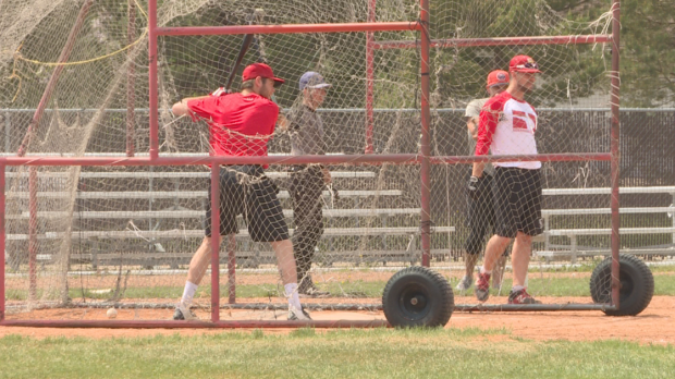 Yorkton Cardinals gearing up for WMBL season