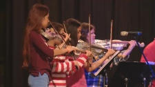 The Recycled Orchestra of Cateura