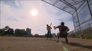 Softball players take city of Montreal to court | CTV News
