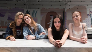 Beaches, a band from Toronto