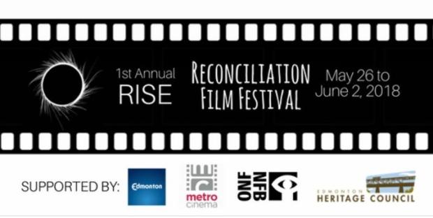 RISE Reconciliation Film Festival