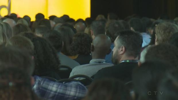 Talking inclusiveness in a tech-driven world