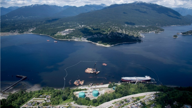 Kinder Morgan opponents to fight on