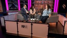 Censorship panel