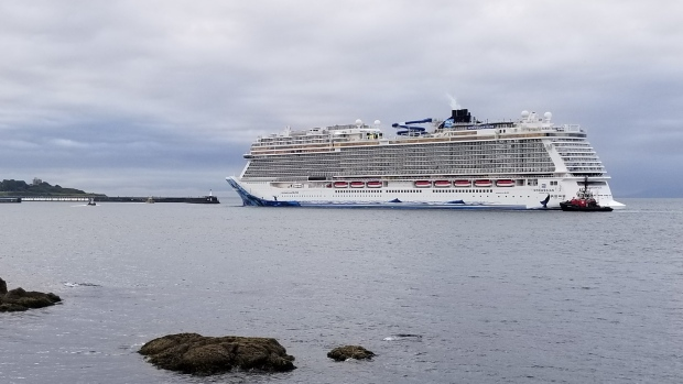 cruise ship norwegian bliss