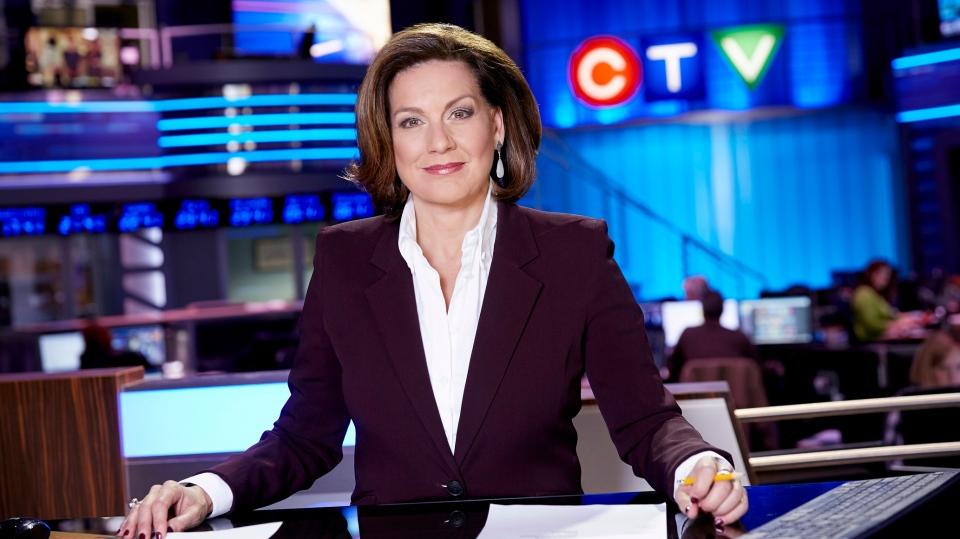 Ctv National News Wins Best Tv Newscast At Rtdna Awards Ctv News