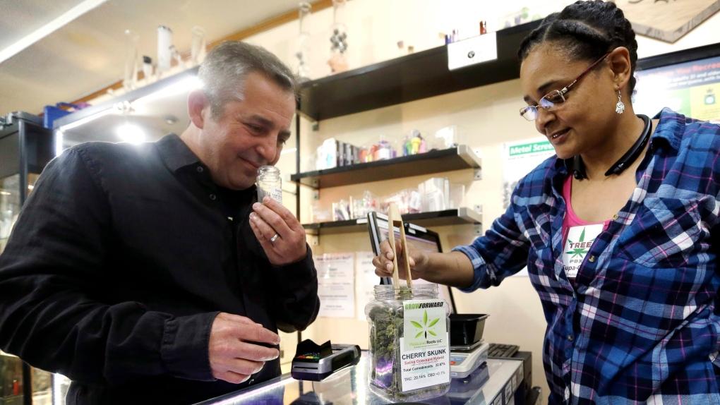 Oregon Craft Cannabis Alliance