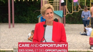 CTV News Channel: 'Proud of what we've done'