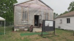 London's Fugitive Slave Chapel opens doors to the public (CTV London/June 2018)