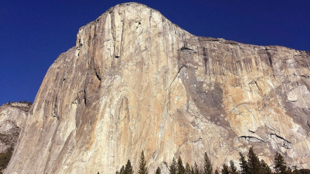 Boulder climber Jason Wells killed in fall from Yosemite's El Capitan