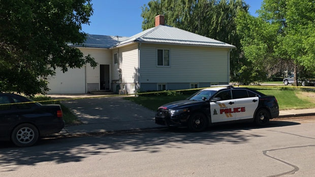Charges laid in explosion