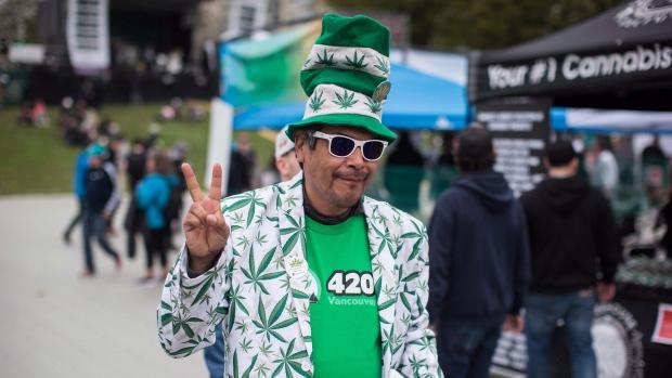 Marijuana Swag