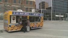 Regina food truck
