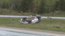 fatal Cape Breton crash