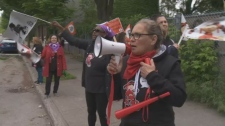 Daycare strike June 6