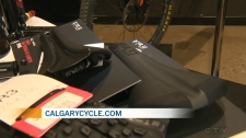 Calgary Cycle June 5