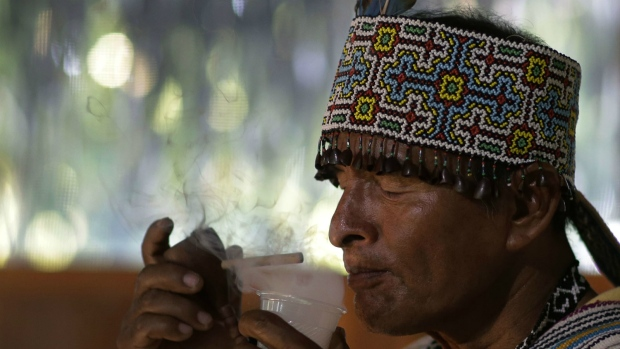 Psychedelic tourism thriving in Peru despite recent killing