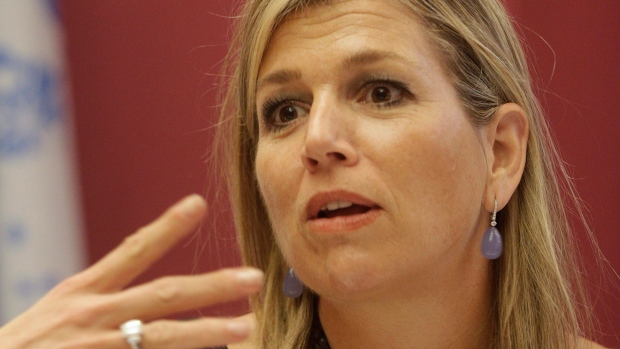Sister of Dutch Queen Maxima found dead in Argentina