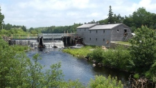 Bangor Sawmill Museum