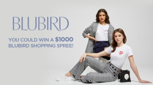 Blubird Fashion