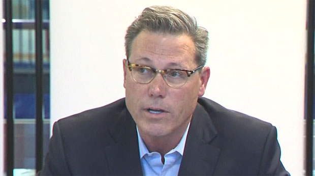 Scott Hutcheson chair of BidCo