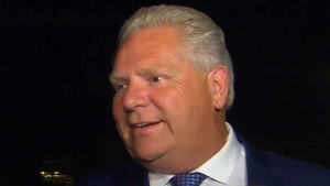 CTV News Special: Doug Ford speaks after win