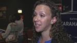 Cambridge MPP Belinda Karahalios speaks with CTV News following her election win.