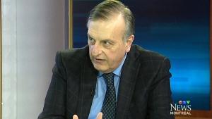 Dr. Pierre Gfeller: New head of MUHC