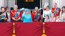 Queen balcony