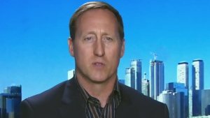 Former Foreign Affairs Minister Peter MacKay