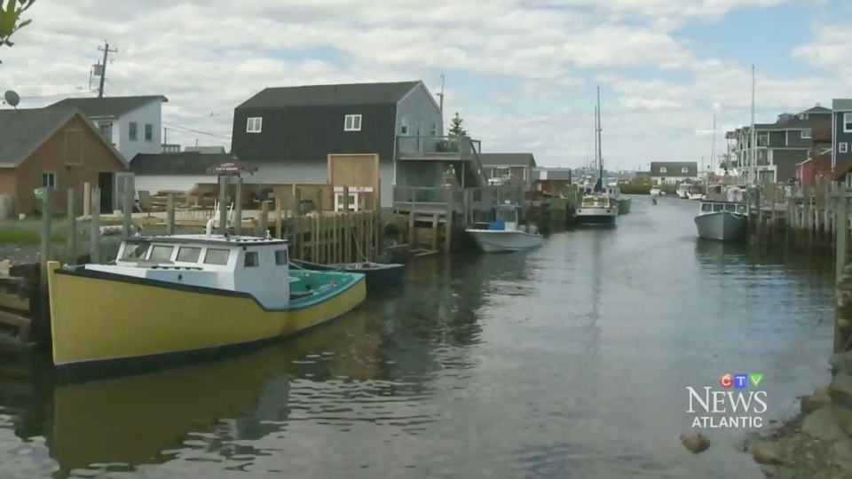 Two men dead after fishing boats collided near Beach Point, P.E.I.