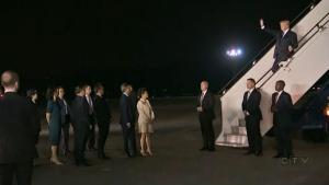 CTV National News: A landmark summit