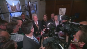 Quebec's politicians are taking stock after the G7