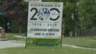 Richmond's Bicentennial