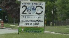 Richmond's Bicentennial