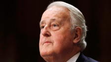 Brian Mulroney on NAFTA