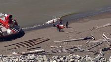 Body found near UBC