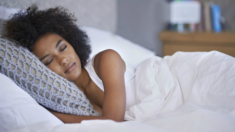 Between rising temperatures and summer parties, it can be a struggle to maintain good sleep hygiene when the weather gets hot.