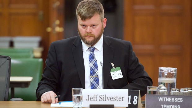 Jeff Silvester