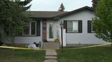 calgary, marlborough, suspicious death, margate pl