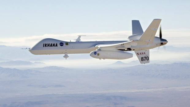NASA Ikhana