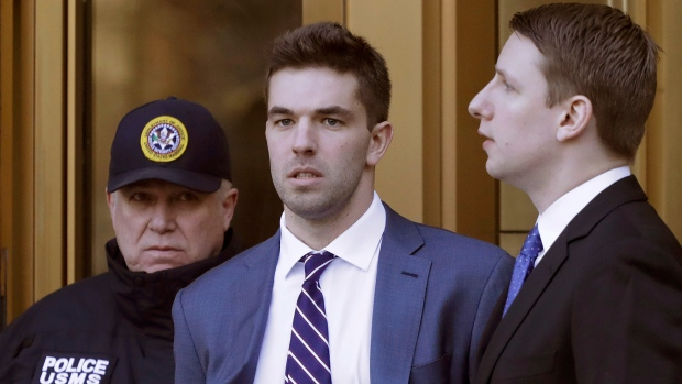 Fyre Festival promoter arrested for fraud again