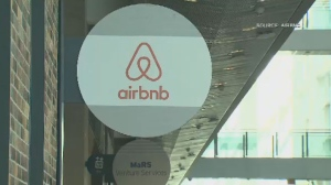 Ville-Marie banned some Airbnb units following a borough council meeting on Tues., June 12, 2018.