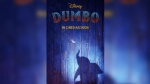 """Dumbo"" opens in US theaters in March 2019. (Dumbo)"
