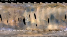 NASA's Mars Reconnaissance Orbiter